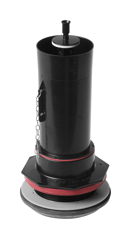 """KOHLER GENUINE PART 1083980 3"""" Toilet Canister Flush Valve Kit"""