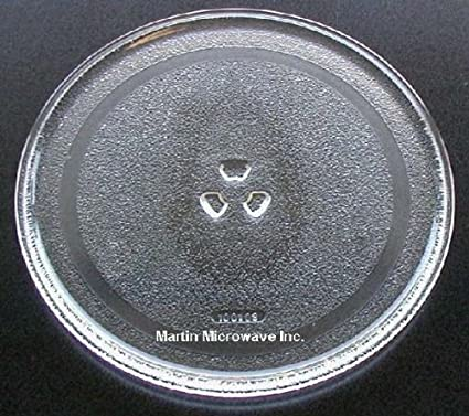 Amazon.com: Daewoo Microondas Plato de vidrio Bandeja 10 ...
