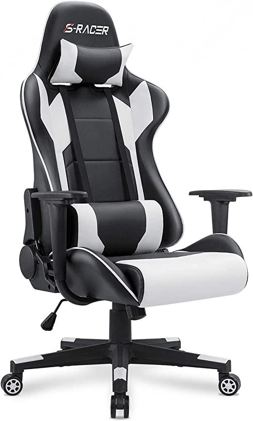 Homall S-Racer Gaming Chair - Best lightweight