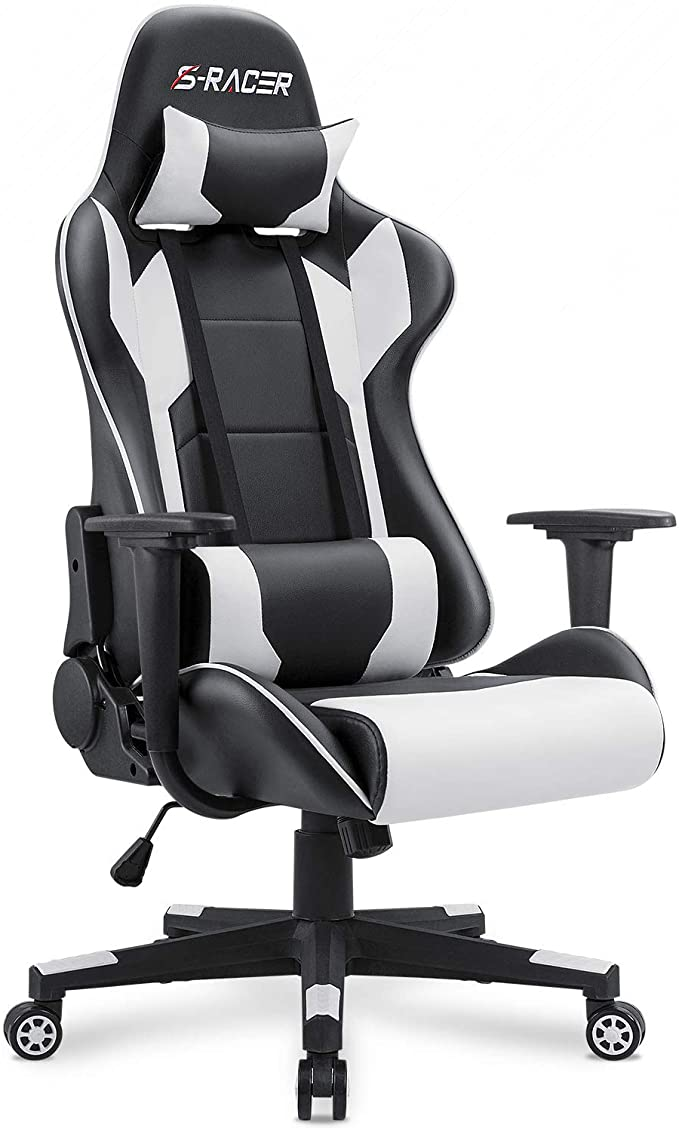 Homall Gaming Chair Office - The Most Affordable Ergonomic Gaming Chair