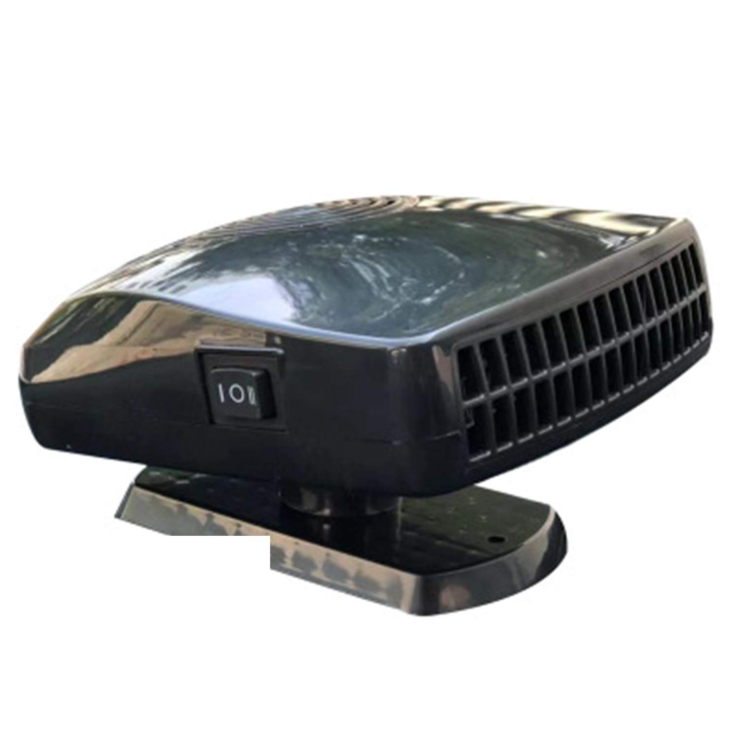 Portable Car Heater 12V Car Heater 24V Car Heater Defrosting Electric Heater Heater Defrost Except Power 150W