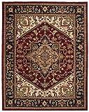 Safavieh Heritage Collection HG625A Handmade