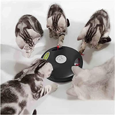 PetDroid Robotic Cat Toy