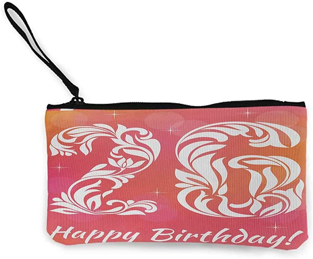 26th Birthday Coin Purse...