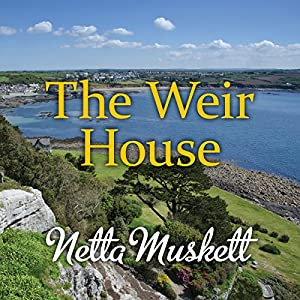 The Weir House Audiobook