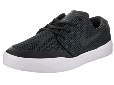 super popular 277ad 3f58a Nike Stefan Janoski Hyperfeel XT Baskets pour Homme 855922 Sneakers  Chaussures, Homme, Anthracite/