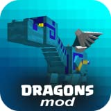 New Dragon Mod : Full Package
