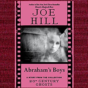 Abraham's Boys Audiobook