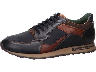 5459a6ce7bb758 Galizio Torresi Herren Sneaker 3159 315980 V17570 Blau 525780  Amazon.de   Schuhe   Handtaschen