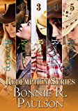 Redemption Series Box Set, Books 1 - 5: Clearwater County Collection