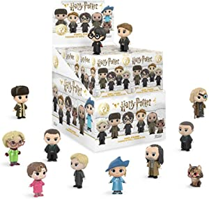 Mystery Minis: Harry Potter Series 3 (One Mystery Figure), Multicolor
