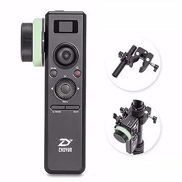 Zhiyun Crane 2 Motion Sensor Remote Control Amazonde Elektronik