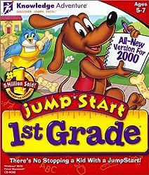 Jumpstart 1st Grade