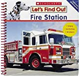 Fire Station (Let's Find Out)