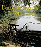 Enchantment of the World: Democratic Republic of the Congo, Terri Willis, 0516242504