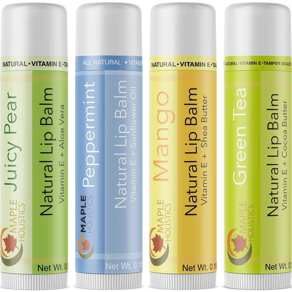 Best Rated in Lip Balms & Moisturizers & Helpful Customer Reviews