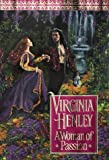 A Woman of Passion, Virginia Henley, 0385318200