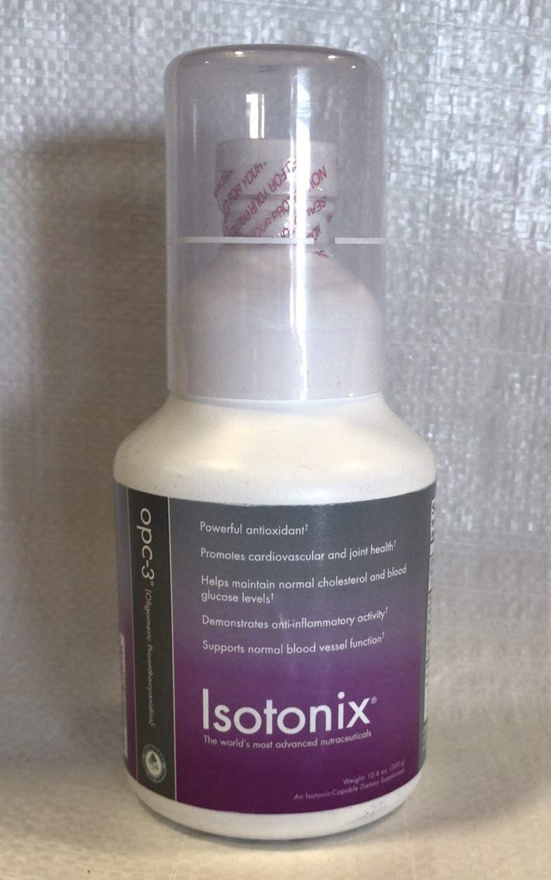 Isotonix OPC-3 90serving for 3 months supply 10.6oz