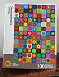Chrysanthemums by Lou Kregel - 1000 Piece Jigsaw Puzzle