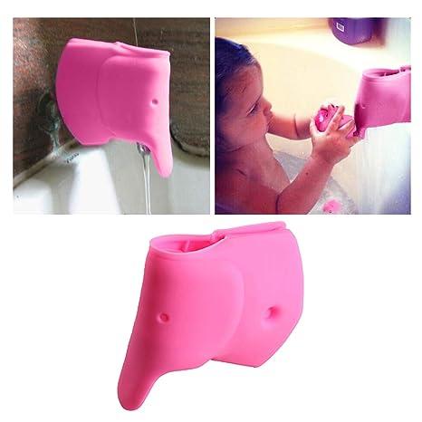 Amazon.com: iHomeGarden - Funda para bañera o grifo de baño ...