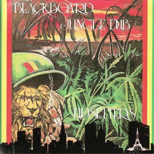 Blackboard Jungle Dub Upsetters product image