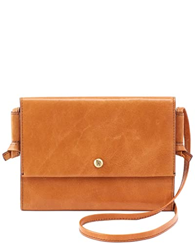 b3f23a0506c3 Amazon.com  Hobo Womens Bemuse Vintage Leather Crossbody Bag (Earth ...