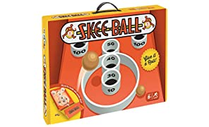 Skee-Ball: Tabletop Classic Arcade Game