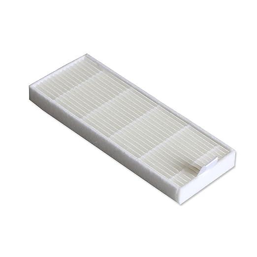 reyee 10 piezas Hepa filtro de repuesto para Chuwi iLife A4 Robot ...