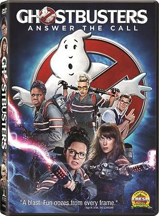Amazon com: Ghostbusters: Melissa McCarthy, Kristen Wiig