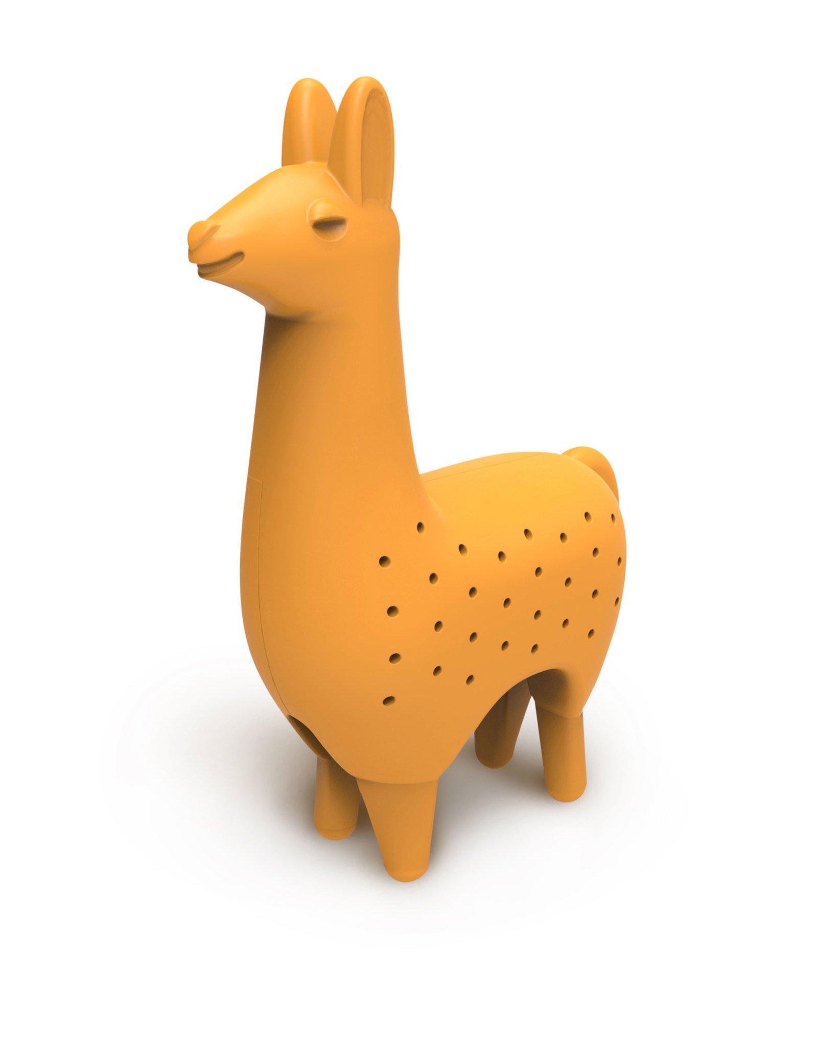 Fred 5228626 Silicone Tea Infuser regular Como Llama