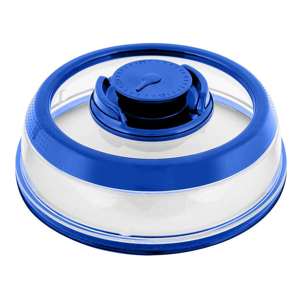 ❤️Byedog❤Vacuum Food Sealer Mintiml Cover Kitchen Instant Vacuum Food Sealer Fresh Cover