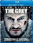 Cover Image for 'Grey, The (Two-Disc Combo Pack: Blu-ray + DVD + Digital Copy + UltraViolet)'