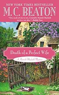 Death of a Perfect Wife (A Hamish Macbeth Mystery)