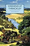 img - for Weekend at Thrackley (British Library Crime Classics) book / textbook / text book