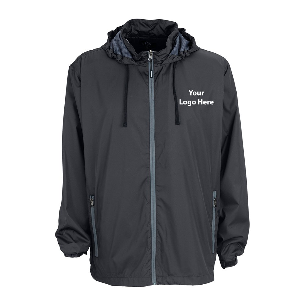 Club Jacket - 12 Quantity - $50.15 Each - BRANDED with YOUR LOGO/CUSTOMIZED