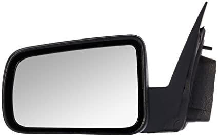 Amazon Com Oe Replacement Ford Focus Driver Side Mirror Outside
