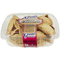 Green's Kosher Apricot Hamantashen - 2 Pack