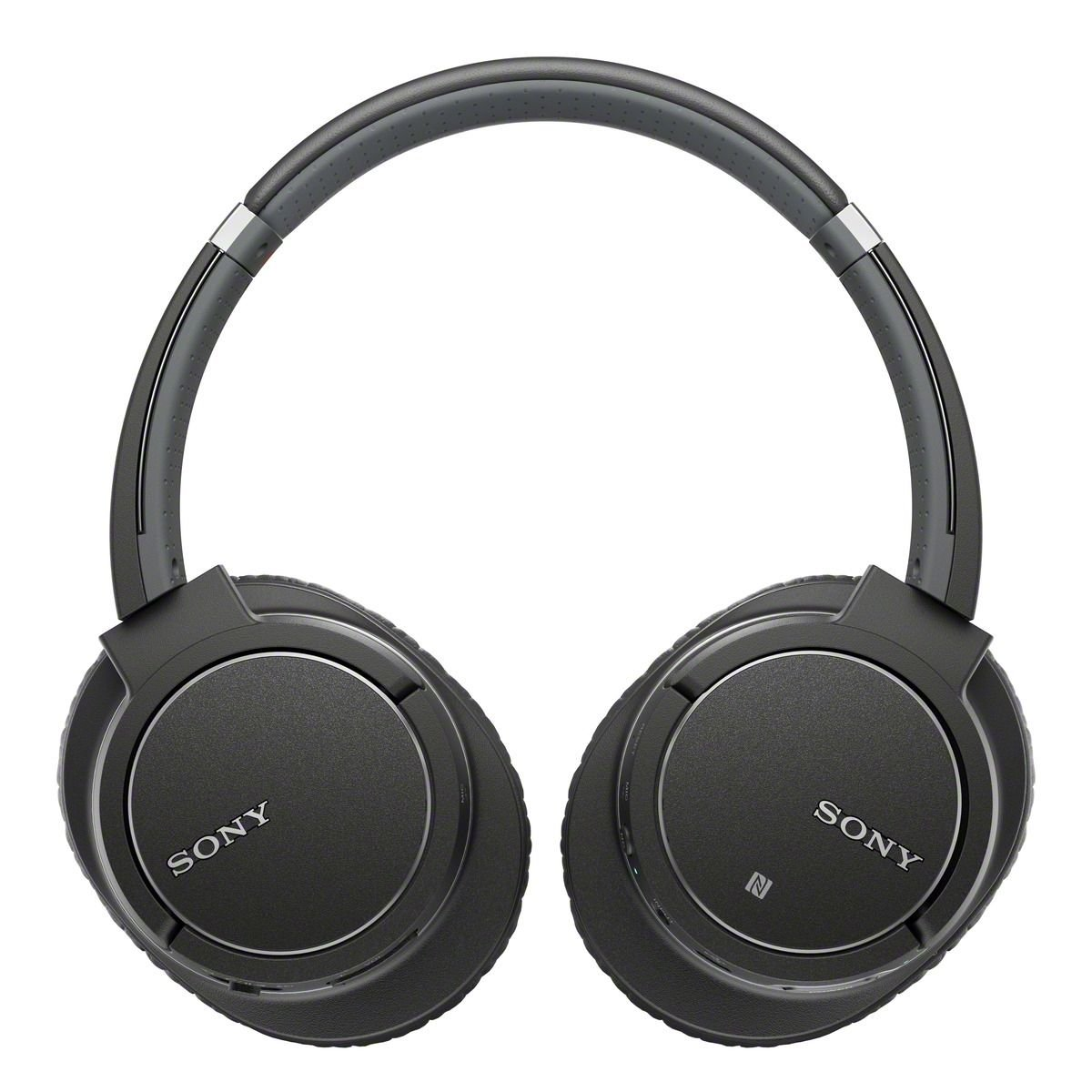 Sony MDR-ZX780DC Bluetooth and Noise Canceling Wireless Headphones /Headset With Case - MDRZX780DC (Black)
