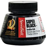 Speedball Art Products - Tinta china