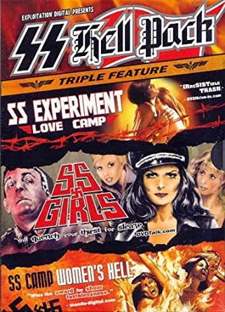 ss experiment love camp full movie
