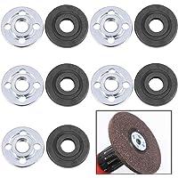 Tillbehör för elektriska vinkelslipare, BETOY 5 par vinkelslipmaskin reservdel robust och hållbar inre yttre…