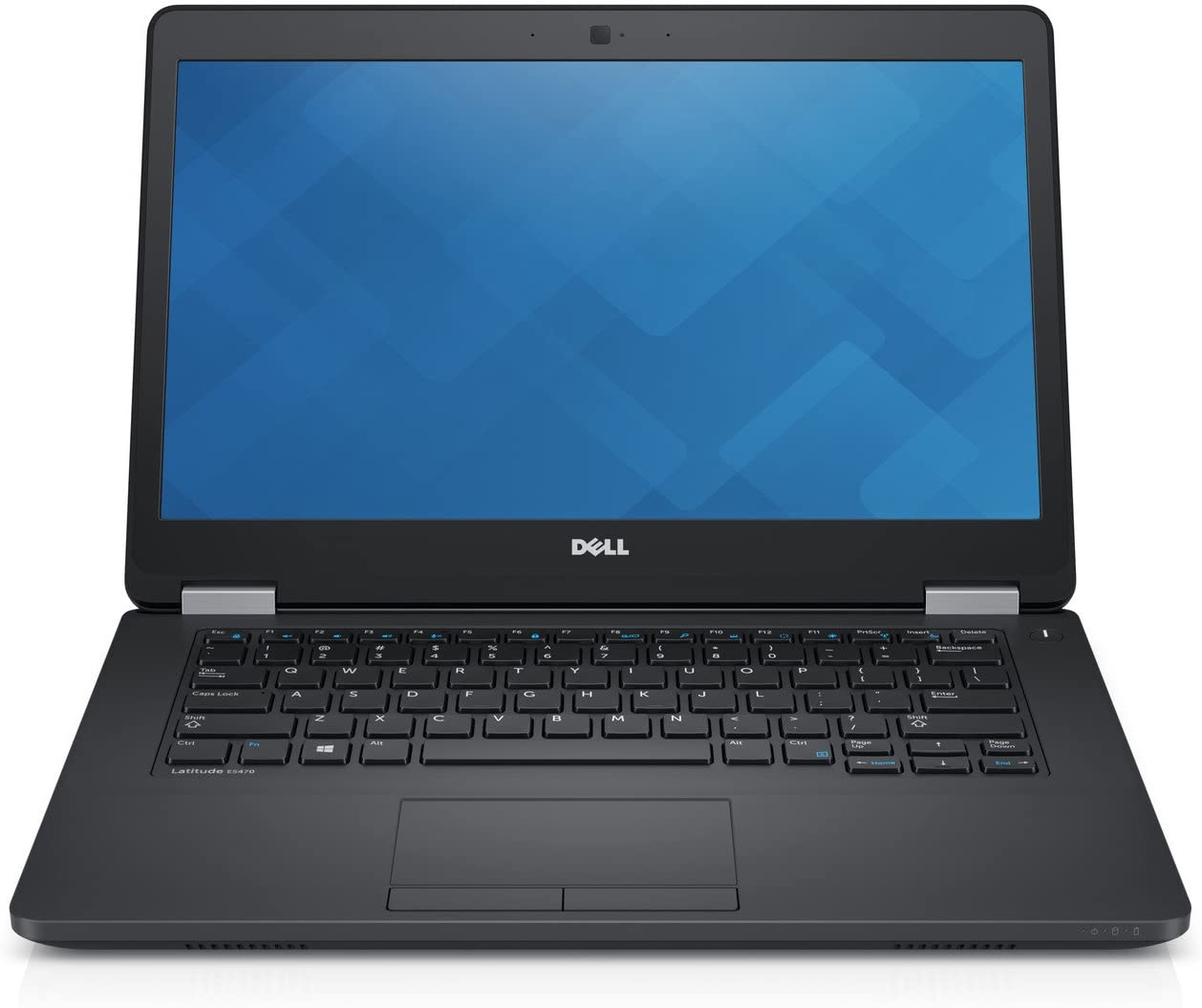 2018 Dell Latitude E5470 Business Laptop | Intel Core 6th Generation i5-6300U | 8 GB DDR4 | 256 GB SSD | 14inch HD+ (1600x900) | Windows 10 Pro | Warranty to 2020