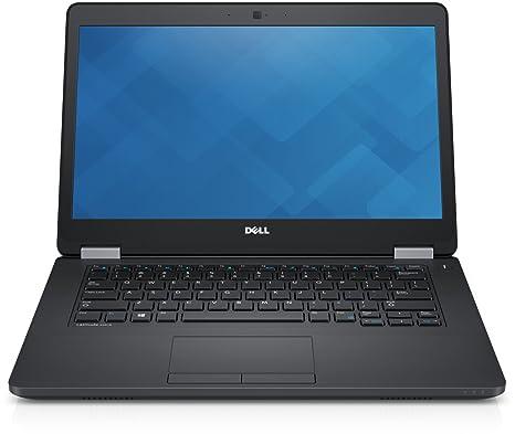 605c8a80a418a 2018 Dell Latitude E5470 Business Laptop | Intel Core 6th Generation  i5-6300U | 8 GB DDR4 | 256 GB SSD | 14inch HD+ (1600x900) | Windows 10 Pro  | ...