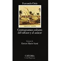 Contrapunteo cubano del tabaco y el azucar/Cuban Counterpoint of tabacco & sugar (Letras