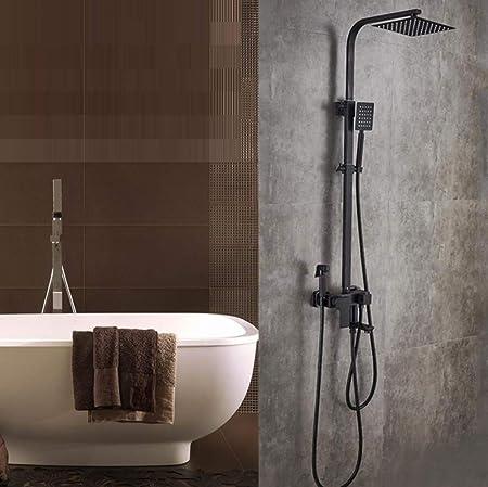 ZXY Sistema de Ducha Sistema de Ducha de Pared para Cuarto de baño ...