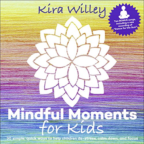 Mindful Moments for Kids ()