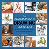 The Encyclopedia of Drawing Techniques, Neil Philip and Running Press Staff, 076241894X