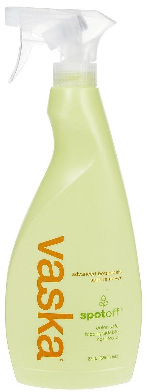 Amazon.com: Vaska Spotoff, All-Natural Stain Remover, 22oz ...
