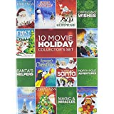 10-Film Kid's Holiday Collector Set