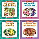 Folk & Fairy Tale Easy Readers Parent Pack: 15